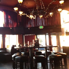 Photo taken at The Pub at Ghirardelli Square by Charles B. on 7/20/2012