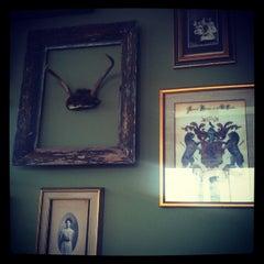 Photo taken at Farmhouse Tavern by Duarte D. on 7/15/2012