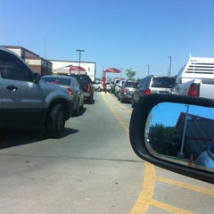 Photo taken at Chick-fil-A by Mark S. on 5/18/2012