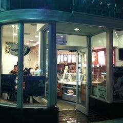 Photo taken at Haagen-Dazs Shop by Engin R. on 2/21/2012