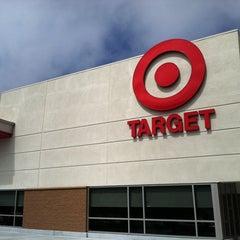 Photo taken at Target by Christina H. on 7/19/2012