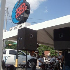 Photo taken at BB's Cafe by Renia L. on 6/23/2012