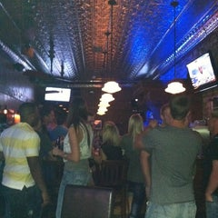 Photo taken at Tonic by Desire'e S. on 5/19/2012