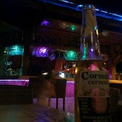 Photo taken at Bar Chiringuito Antonio Jaime by Manuel t. on 8/25/2012