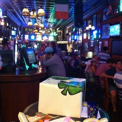 Photo taken at Finnegans Wake & Revival by Jeff S. on 7/19/2012