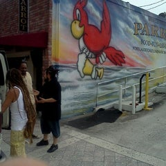 Photo taken at Parrot Lounge by Fourth Dimension on 8/4/2012