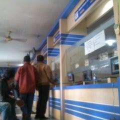 Photo taken at Samsat Bandung Barat by Yudhie W. on 9/4/2012
