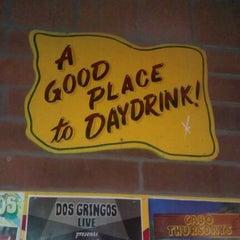 Photo taken at Dos Gringos by Karen G. on 5/27/2012