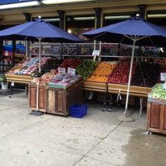 Photo taken at Aspen Marketplace by Tony B. on 6/9/2012