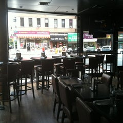 Photo taken at Abbey Tavern by Igor T. on 7/15/2012