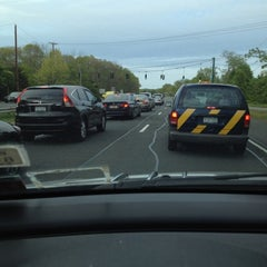 Photo taken at Route 347 by Lynn S. on 5/7/2012