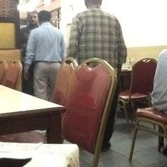 Photo taken at Karachi Restaurant by Mohamed H. on 3/16/2012
