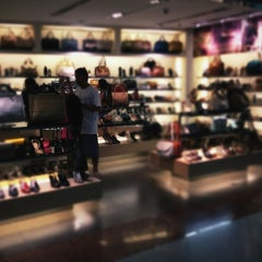 Photo taken at Charles & Keith by fajar a. on 4/5/2012