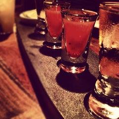 Photo taken at La Cava del Tequila by Scott R. on 6/5/2012