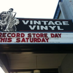 Get Music At Vintage Vinyl Records - CDs, Used CDs, LPs