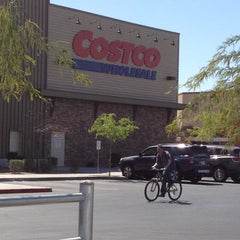 Photo taken at Costco by Tomas Angel M. on 3/14/2012