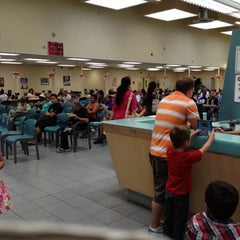 Photo taken at State of Nevada Department of Motor Vehicles by Joey P. on 7/18/2012