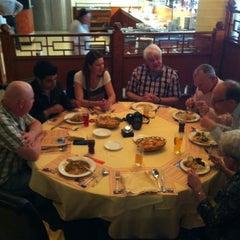 Photo taken at Paradiso Hoensbroek by Dagmar C. on 5/19/2012