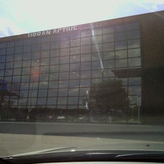 Photo taken at LA Fitness by Mike R. on 8/18/2012