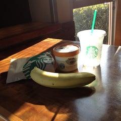 Photo taken at Starbucks by Neal T. on 5/18/2012