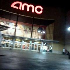 Photo taken at AMC Highland Village 12 by Kyle S. on 3/18/2012