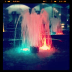 Photo taken at City Center at White Plains by Jimmy N. on 5/11/2012