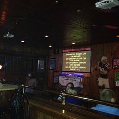 Photo taken at Main Event by Jason R. on 4/22/2012