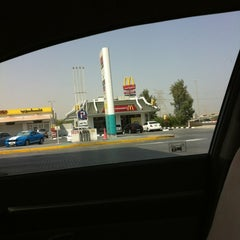 Photo taken at McDonald's - ماكدونالدز by Joahna L. on 6/17/2012