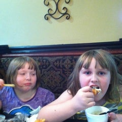 Photo taken at Johnnie's Express by Alisha M. on 6/21/2012