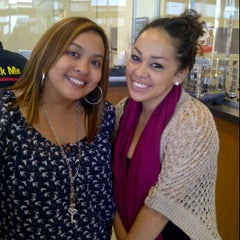 Photo taken at Bank of America by Haylee C. on 6/27/2012