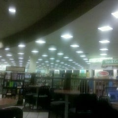 Photo taken at Barnes & Noble by James R. on 8/6/2012