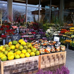 Photo taken at Metropolitan Market by Oleg M. on 2/11/2012
