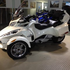 Photo taken at Coleman Powersports by Shawn on 8/4/2012