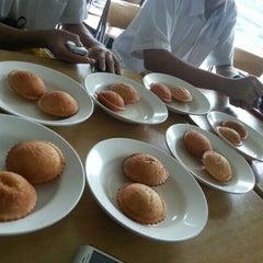 Photo taken at Restoran Uma Rani by CryGHost B. on 8/13/2012