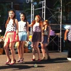 Photo taken at โครงการหลวง (สำนักงาน) by Tooktikk D. on 1/6/2012