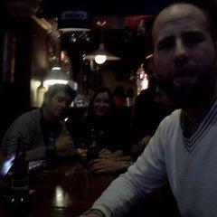 Photo taken at Gromblin's by Serge B. on 11/23/2011