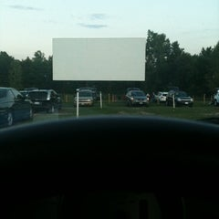 Photo taken at Can View Drive-In by Dave R. on 8/14/2011