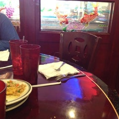 Photo taken at Grand Buffet & Sushi by Mike R. on 3/2/2012