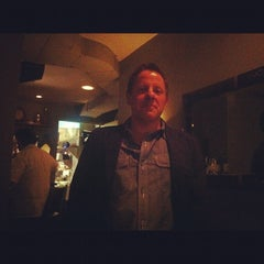 Photo taken at Recette by Miguel Angel R. on 10/16/2011