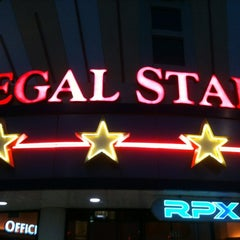 Photo taken at Regal Cinemas City North 14 IMAX & RPX by Junito H. on 7/21/2012