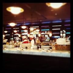 Photo taken at Pizzeria Mozza by Richard K. on 6/23/2012
