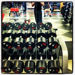 Photo taken at Student Recreation And Wellness Center (SRWC) by Alan D. on 7/18/2012