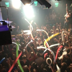Photo taken at Roxy Nightclub by Alan M. on 4/4/2012