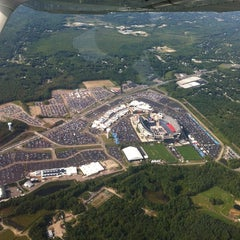 Photo taken at Country Fest by Tyler V. on 8/25/2012