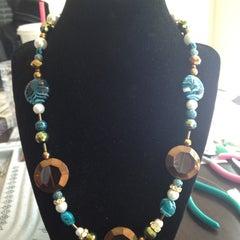 Photo taken at J.Elle Accessories Design Studio by Lauren N. on 5/13/2012