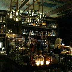 Photo taken at Dos Caminos by Spencer S. on 9/4/2012