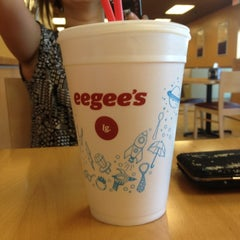 Photo taken at Eegee's by Mariah G. on 7/6/2012