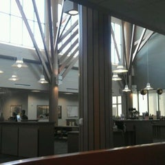 Photo taken at EVC - Library & Technology Center by Loraine D. on 10/28/2011