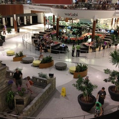 Photo taken at Natick Mall by Eric A. on 6/23/2012