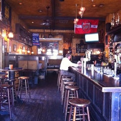 Photo taken at Meehan's Public House by Amelia G. on 10/5/2011